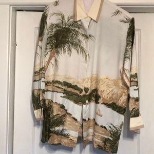 Mondi vintage blouse